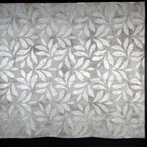 Silverleaves. B: 305 cm H: 290 cm. 2004
