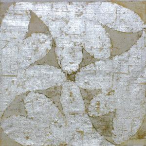 Silverleaves. B: 325 cm H: 260 cm. 2006. Foto: Fidel Korda