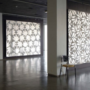 Nordenfjeldske kunstindustrimuseum 2006