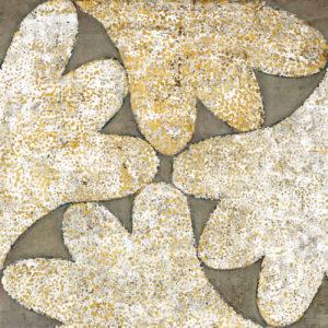Goldenleaves. B: 305 cm H: 255 cm. 2007. Foto: Atle Johnsen